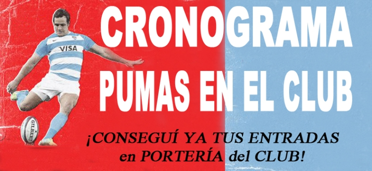 CronoPumasClub