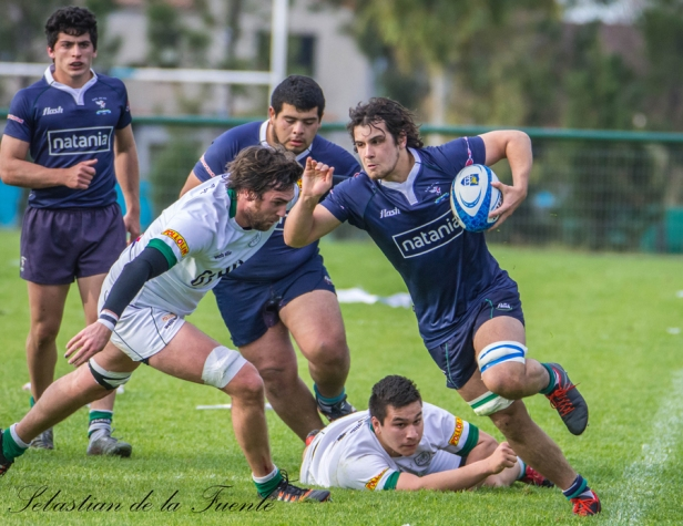 Fixture Rugby Web
