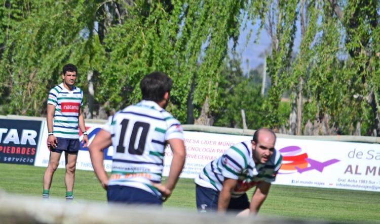 Resultado Rugby