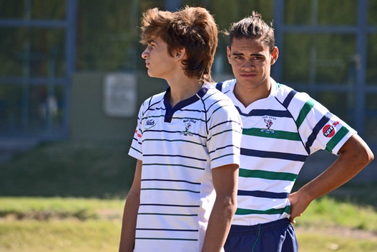 Fixture Rugby 24Marzo