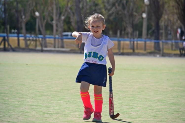 Fixture Hockey 7 Octubre