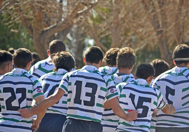 Fixture Rugby 12 Agosto