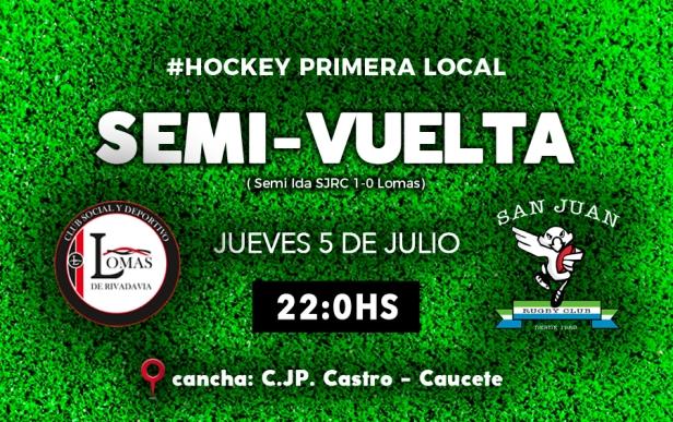 Promo Semi Vuelta