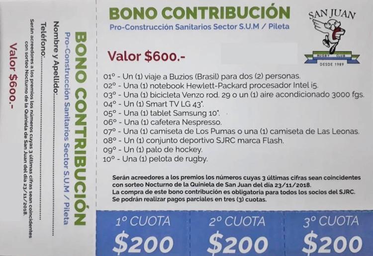 bono Pro