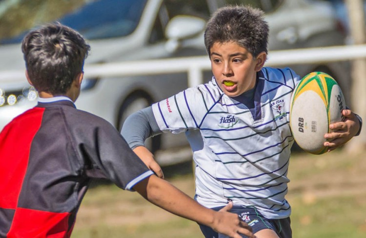 Fixture Rugby 2 Junio