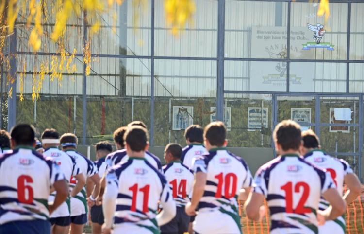 Resultados Rugby 23 Jun
