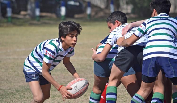 Resultados Rugby 8 Sept