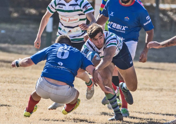 Fixture Rugby 7 Jul