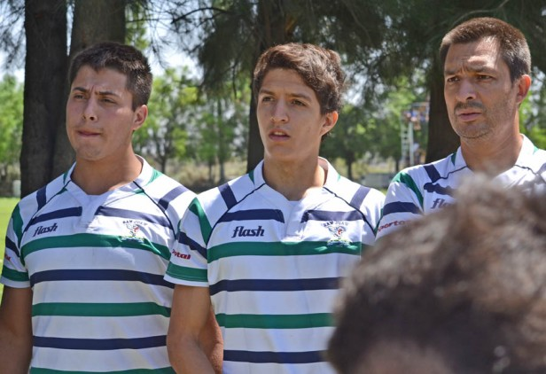 fixture fin de semana rugby 17marzo