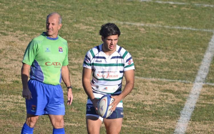 Fixture rugby 21 juli