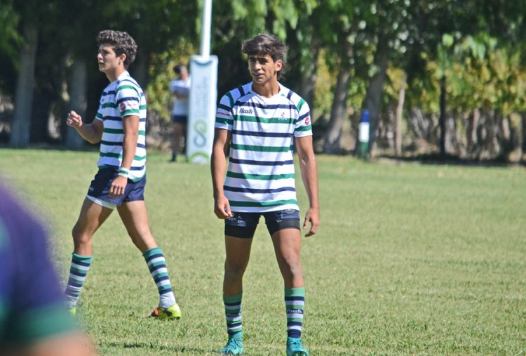 Fixture Rugby 14 abril